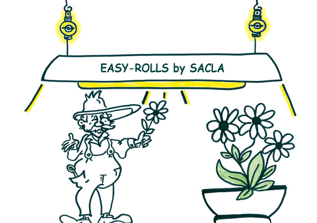 EASY-ROLL