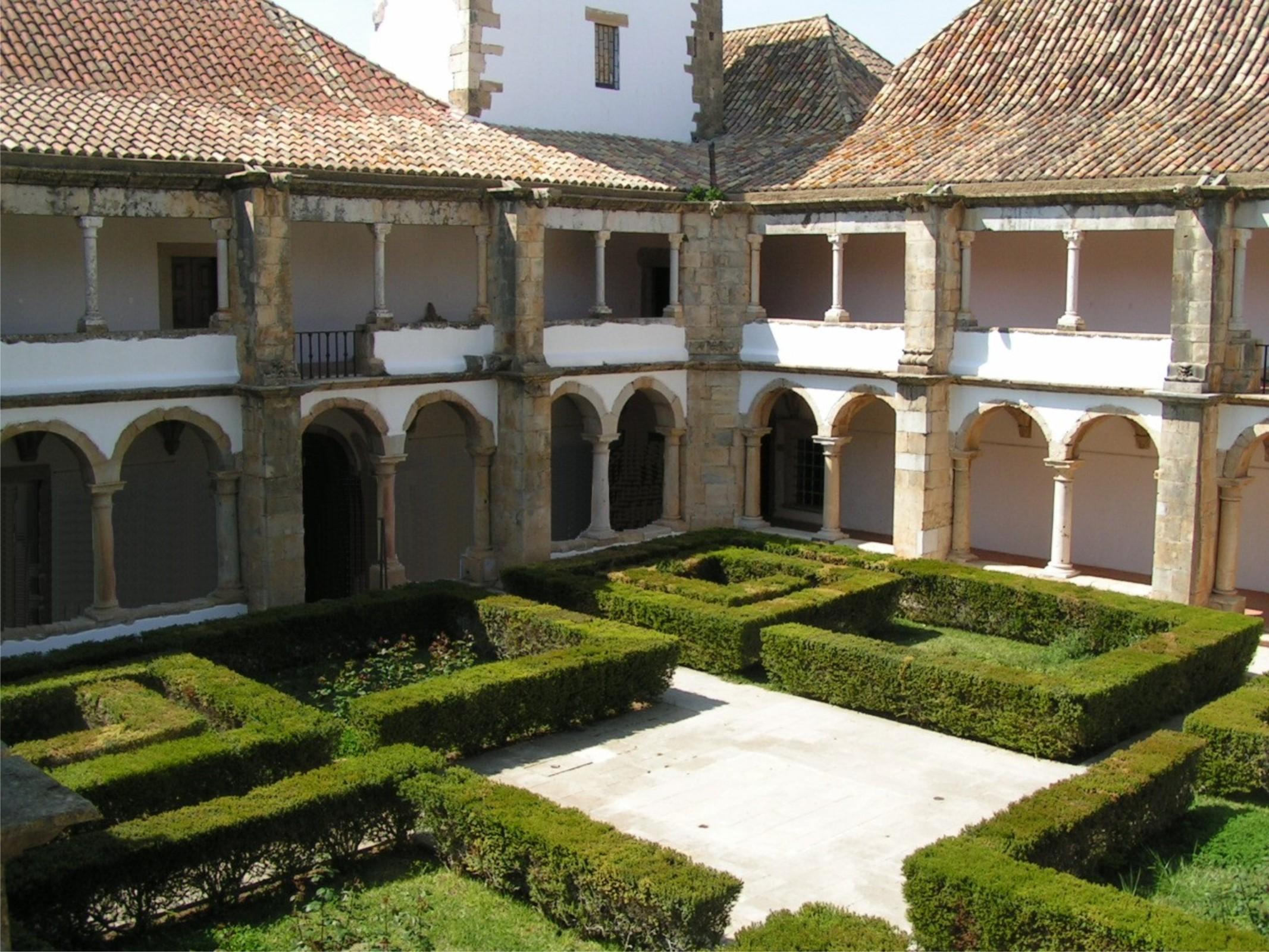 Convento Senhora Assunçao