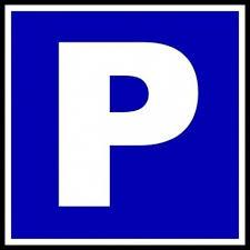Kurzzeitparkplatz