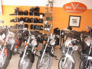 Mallorca Motorbike