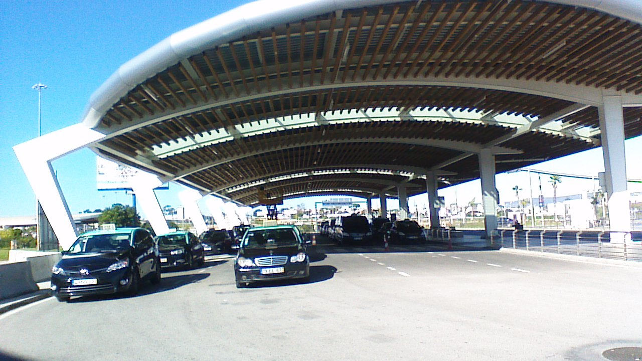 Taxis Station