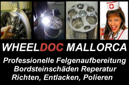 WHEELDOC MALLORCA